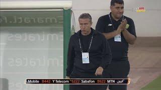 الوصل الإماراتي يواجه النصر السعودي في اختبارهما الأول في دوري آبطال آسيا