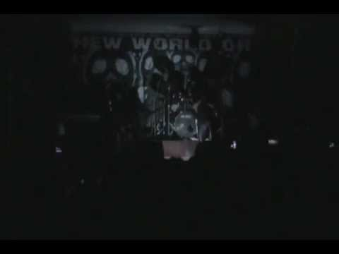 Grungy Morphins - Dherai Lajj (A Tribute to the Legends) Live @New World Order 2012
