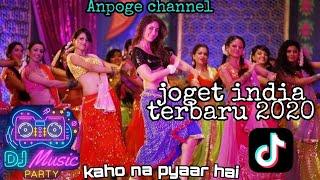 Lagu India Terpopuler 🔥🔥||KAHO NA PYAAR HAI||2020-2021