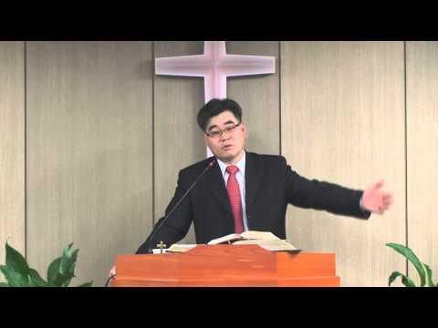 기독교강요강해(30) - 선민교회 오인용 목사