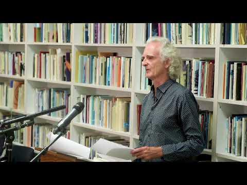 William Rowe— The Poetry Center