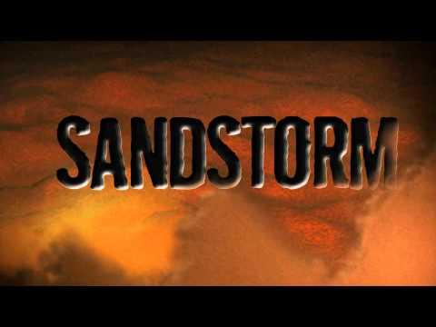 Sandstorm A Sigma Force Novel by James Rollins Book Trailer