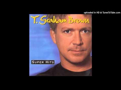 T. Graham Brown - Darlene