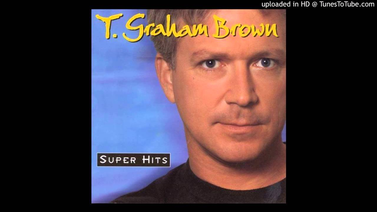 Download T. Graham Brown - Darlene