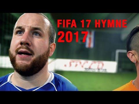 FIFA 17 HYMNEVol.1 - JAY JIGGY(prod. SPOOFY)