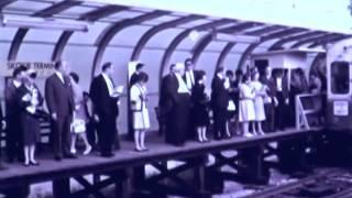 Rapid Transit 1964 - Easy Listening Remix - UMTA 50th Anniversary