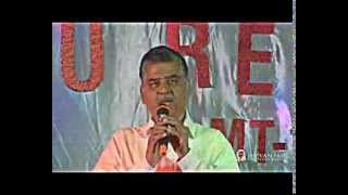 Trevor Lewis - Jeevan Jal ministries - Krist Maja (Kanjurmarg outreach)