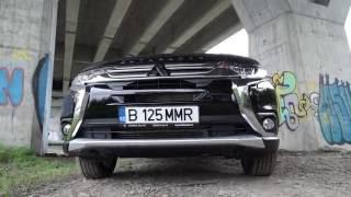 Mitsubishi Outlander (2016) - Cavaleria.ro