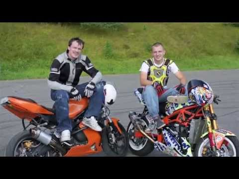 Как Делать Дрифт на Мотоцикле   How To Drift Motorcycle