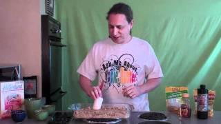 Hemp Seed Granola Recipe | Hulled Hemp Seeds & Hemp Seed Oil