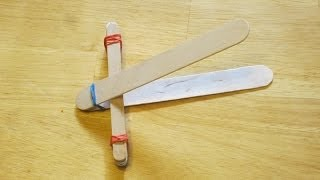 How To Make A Catapult For Kids - Specificlove