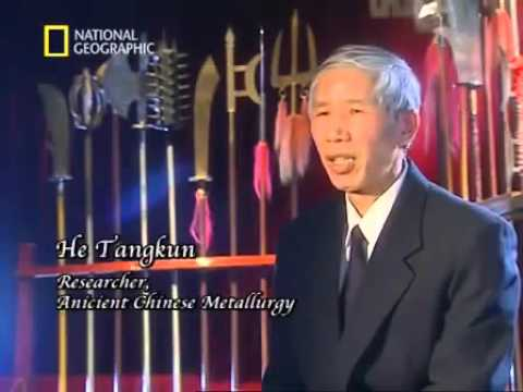 THE DEADLY WEAPONS OF KUNG FU   Martial Arts Fighting History documentary 3