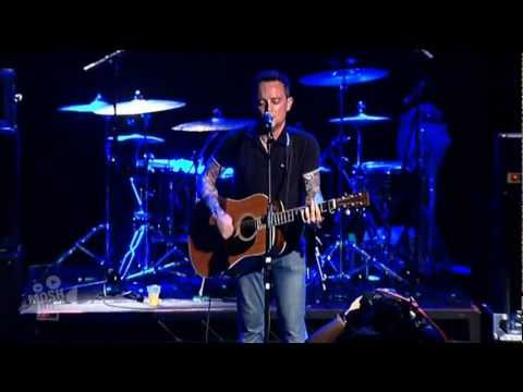 "Dave Hause ""C'mon Kid"" Live (HD, Official) 