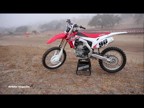 2015 Honda Crf450 The 15s Youtube