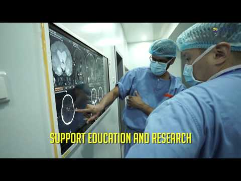 UM Success Stories : CIGMIT Centre for Image Guided & Minimally Invasive Therapy
