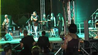 Altatensione NOMADI Tribute Band -