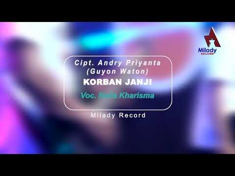 NELLA KHARISMA_-_KORBAN JANJI (OFFICIAL) #MUSIC