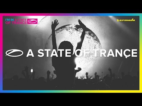 Ben Gold - I'm In A State Of Trance (ASOT 750 Anthem) [Extended Mix]