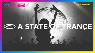 Ben Gold I'm In A State Of Trance Asot 750 Anthem Extended Mix