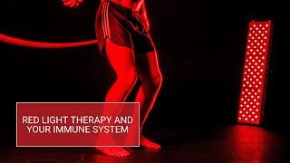 Does Red Light Therapy Boost Your Immune System? [Blog Summary]