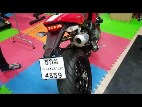 168bike m796Y2014  ใช้เงินออกรถ9,000