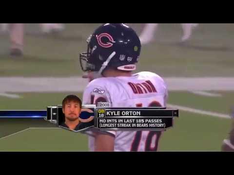 2008 Week 13 Chicago Bears @ Minnesota Vikings