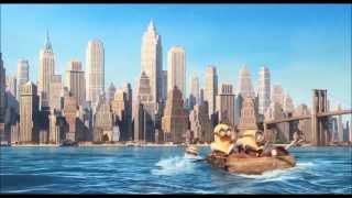 Альтернативная озвучка трейлер Миньоны|Minions-Official Trailer(HD,Remastered)