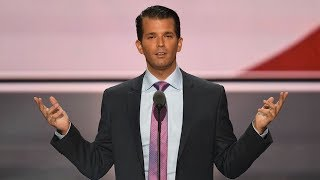 White House Aides Have 'Vanishingly Low' Opinion Of Trump Jr.