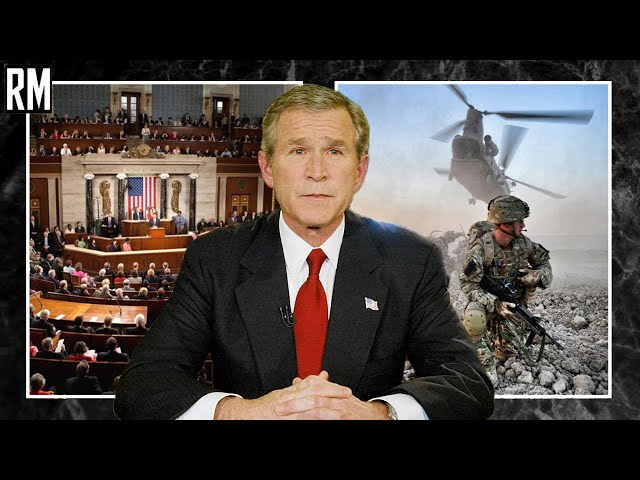 US: House Votes To Repeal 2002 Iraq War Powers Authorization | AUMF 2002