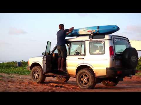 Mozambique Trip 2018