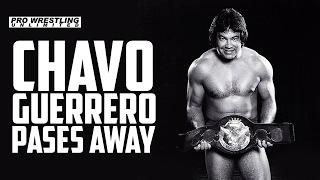 Скачать Chavo Guerrero Sr Passes Away At 68 Years Old