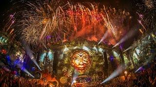 Dimitri Vegas & Like Mike vs W - Waves (Tomorrowland 2014 Anthem) (Original Mix)