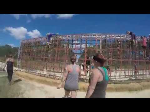 Spartan Race-Ft. Bragg Sprint 2015