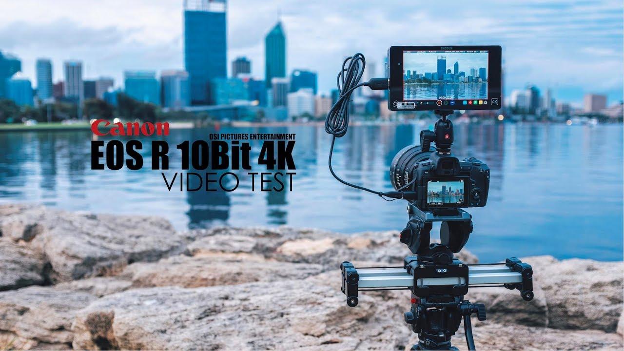 30 Best 4K Video Cameras for Filmmakers in 2019
