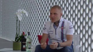 Valtteri Bottas gives his thoughts on the European leg of the Formula 1™ season | AutoMotoTV