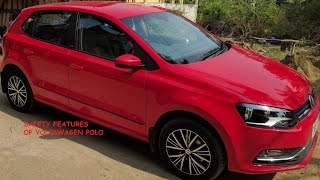 Safety Features in Volkswagen Polo