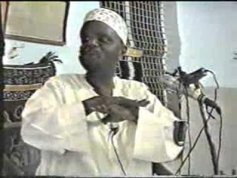 Download KISA CHA NABII IDRISA NA NABII NUUH-Othman Maalim