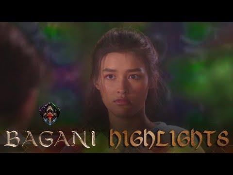 Bagani: Ganda learns that she is in Dako Pa Roon   EP 29
