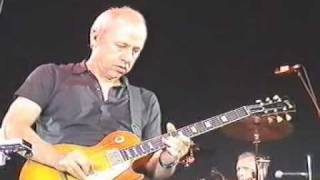 Watch Mark Knopfler Run Me Down video