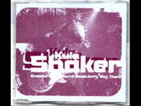 Kula Shaker - Another Life LYRICS