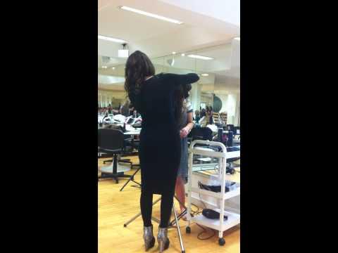 Sophie Butler Hairdressing