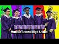 GRADUATION DAY!!! - Muncie Central High School