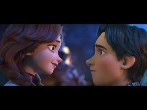 PRINȚESA FURATĂ | Trailer #2