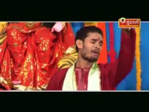 Bhola Sang Lade Barr - Tai Jhoopat Aabe Daiee - Devid Nirala - Chhattisgarhi Jas Song