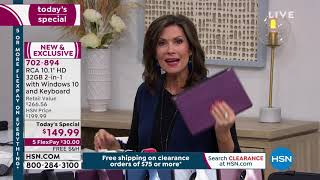 HSN | 1st Big Sale of the Year…