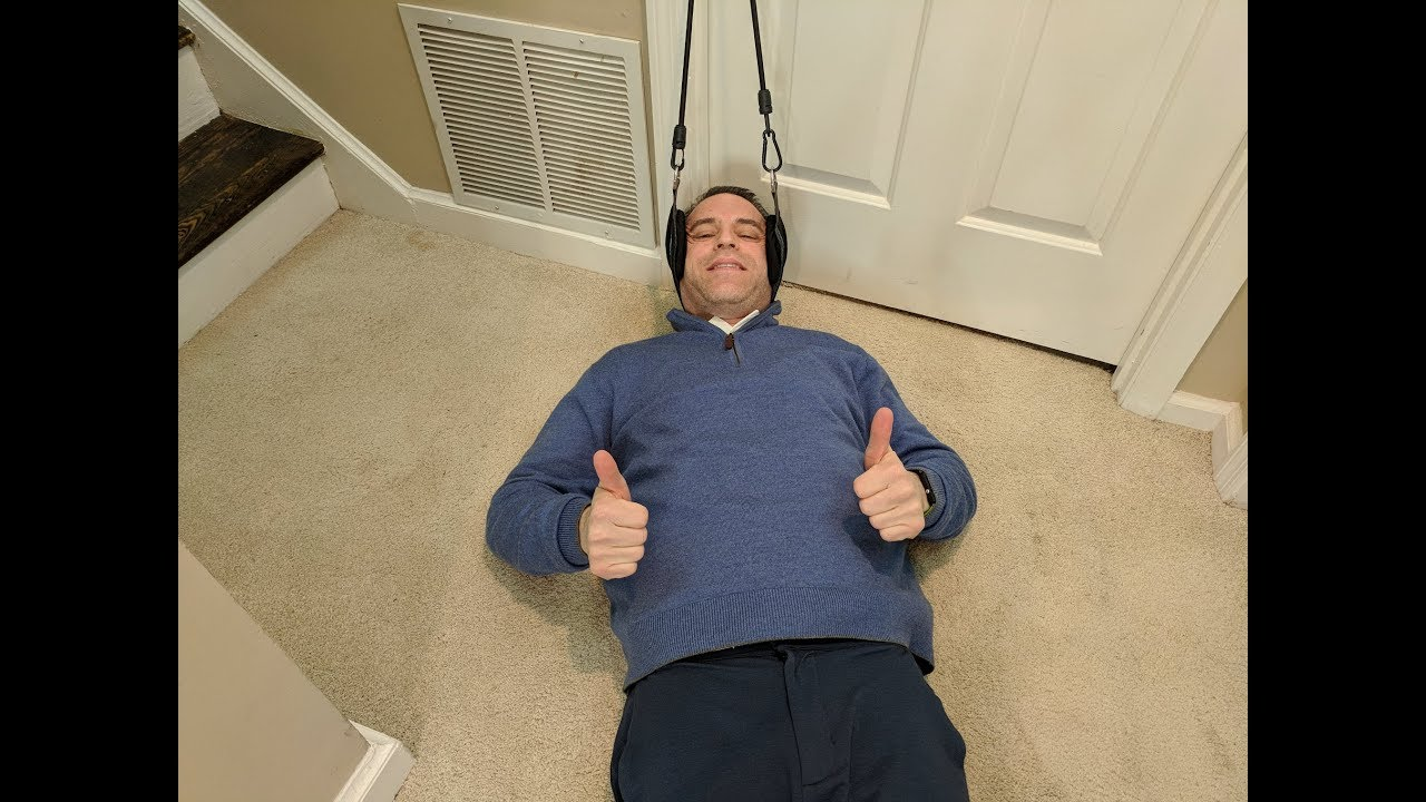 The Neck Hammock Has Arrived Review And Demo Youtube
