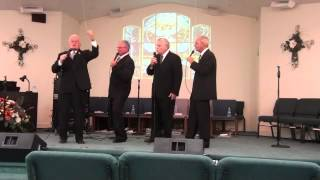 """The Vintage Quartet with Howard Chandler """"Were You There?"""""""