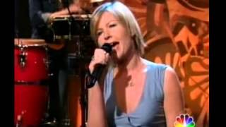 Dido - Hunter (Live Jay Leno)