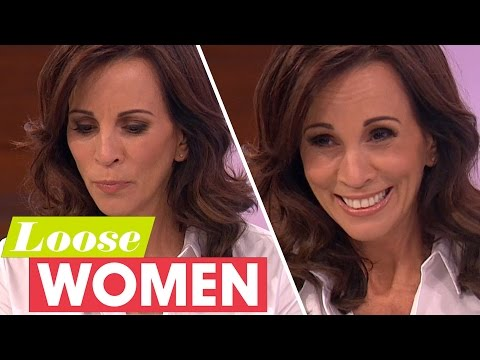 Andrea Opens Up About Her Hysterectomy | Loose Women