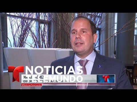 Los más impactantes ataques terroristas en Europa   Noticiero   Noticias Telemundo